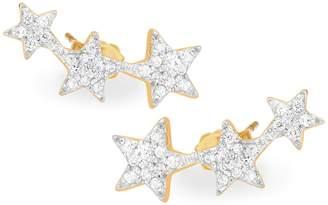 Missoma Celestial Stud Earrings