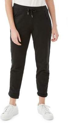 Olsen Lisa French Terry Cropped Pants