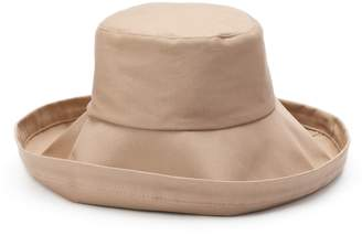 Sonoma Goods For Life Women's SONOMA Goods for Life Solid Folded Brim Bucket Hat
