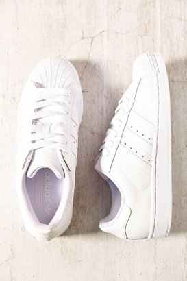 Adidas Originals Superstar Sneaker $80 thestylecure.com