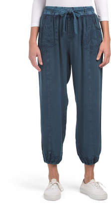 Cargo Soft Pants