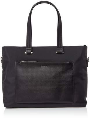 At House Of Fraser Samsonite Zalia Per Bag Black