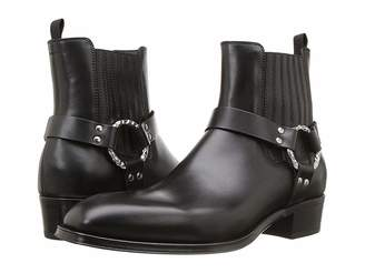 Alexander McQueen O Ring Boot