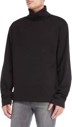 Rochambeau Core Turtleneck Sweater