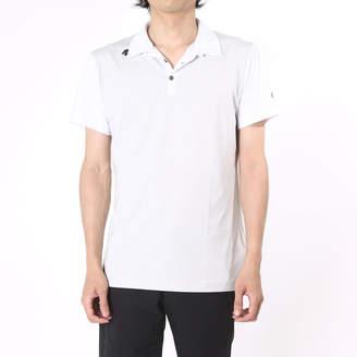 Descente (デサント) - 【アウトレット】デサントゴルフ DESCENTE GOLF ゴルフシャツ 半袖ニットシャツ DGM1606S
