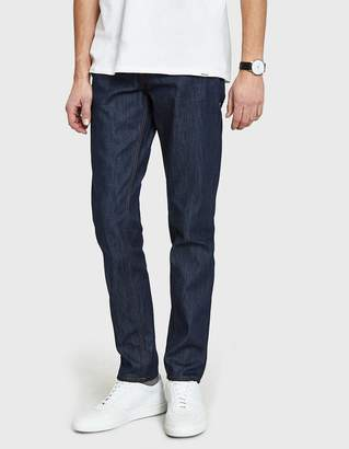 Norse Projects Norse Slim Denim in Raw