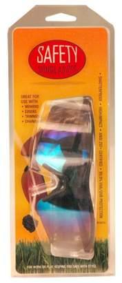 Max Power Maxpower 336716 Black & Blue Safety Sunglasses
