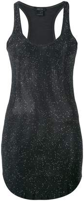Avant Toi embroidered tank top