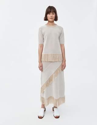 Rodebjer Tidar Knit Skirt