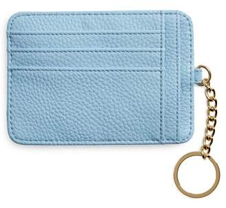 BP Faux Leather Card Case