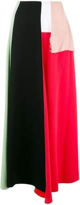 Marni (マルニ) - Marni カラーブロック スカート