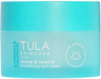 Tula Online Only Revitalizing Eye Cream