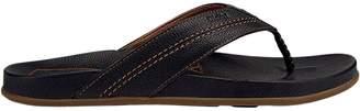 OluKai Mohalu Flip Flop - Men's