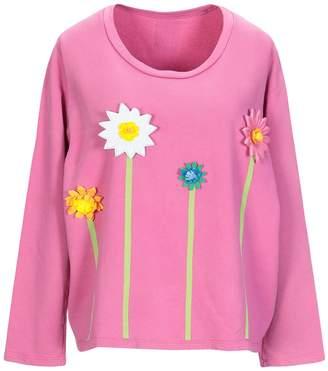 Rose' A Pois Sweatshirts - Item 12261934SI