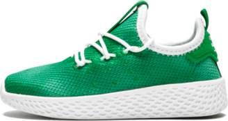 adidas PW Tennis HU I Green/White