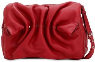 Valentino Bloomy Leather Bag