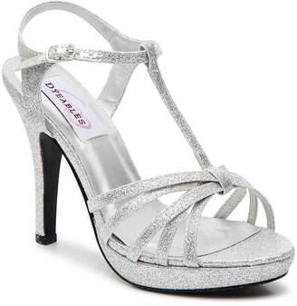 Dyeables Kaylee Platform Sandal - Women's