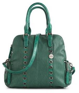 Big Buddha JSutton Satchel