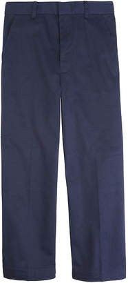 JCPenney French Toast Double-Knee Flat-Front Pants - Boys 4-7