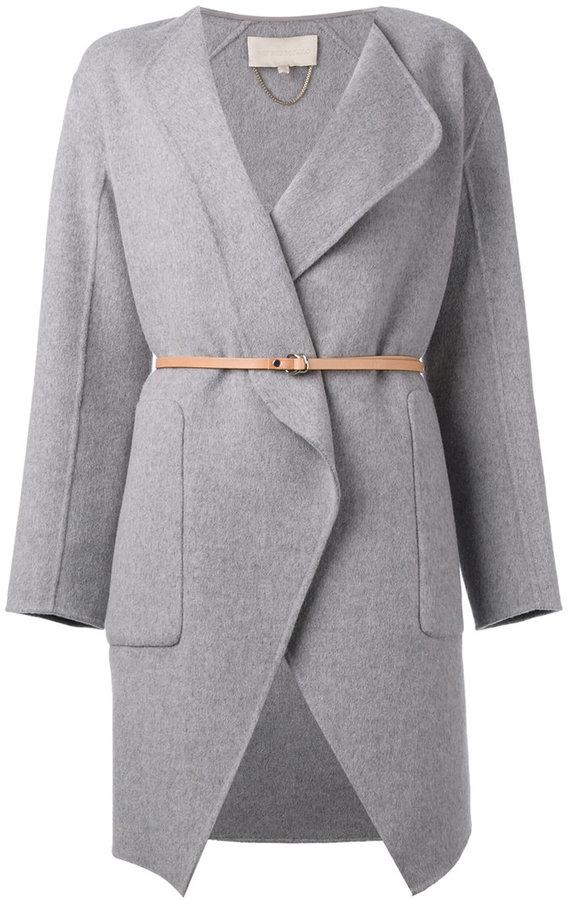 Vanessa BrunoVanessa Bruno belted coat