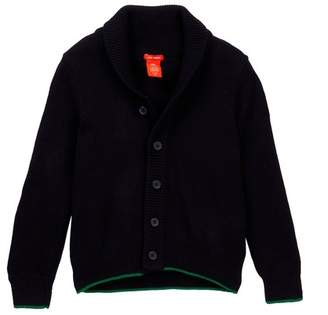 Joe Fresh Knit Cardigan (Big Boys)