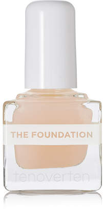 clear TenOverTen - The Foundation Base Coat