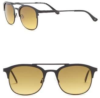 Vince Camuto Retro Clubmaster Sunglasses