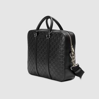 9459749eaeed0e Gucci Business Bags For Men - ShopStyle UK