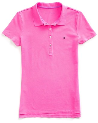 Final Sale-Heritage Garment Dyed Polo $40 thestylecure.com