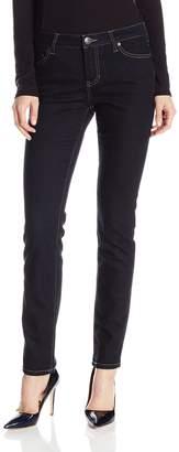 Liverpool Jeans Company Women's Blue Jay Way Abby Skinny Jeans