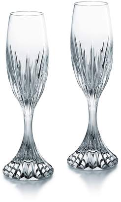 Baccarat Massena Champagne Flute (Set of 2)