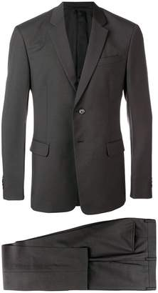 slim-fit suit