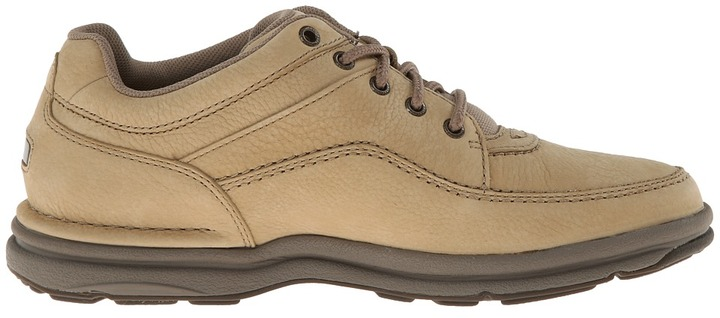 Rockport World Tour Classic Men's Lace up casual Shoes
