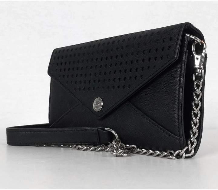 Rebecca Minkoff- Black Small Leather Crossbody