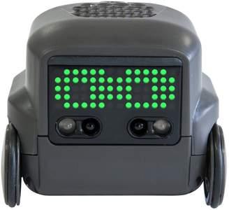 Boxer Interactive Robot Buddy