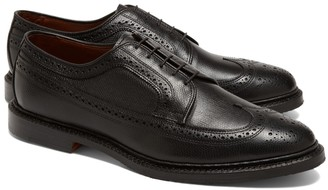 Brooks Brothers Long Wingtips