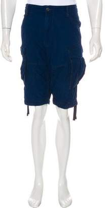 G Star Rovic Cargo Shorts