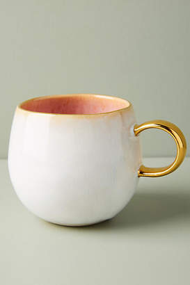 Anthropologie Perasima Mug