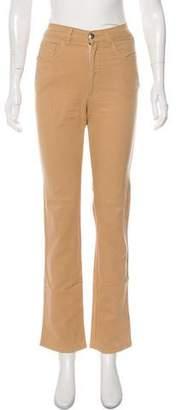 Fendi Vintage Roma Amor Mid-Rise Jeans