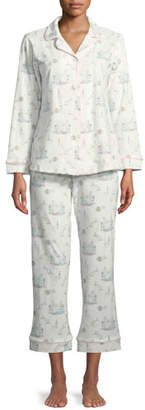 BedHead Ladies Who Brunch Classic Pajama Set