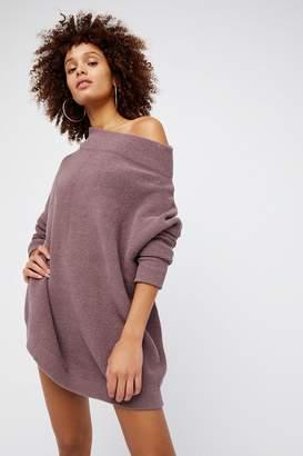 Free People Sweater Tunic Shopstyle