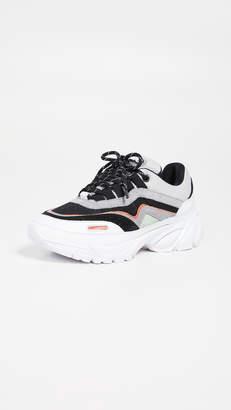 Axel Arigato Demo Runner Sneakers
