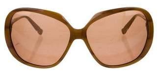 Jason Wu Caram Square Sunglasses