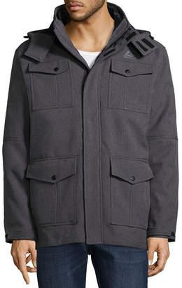 Reebok CANADA WEATHER GEAR Men's Softshell Jacket