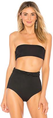 Mara Hoffman Abigail Bikini Top
