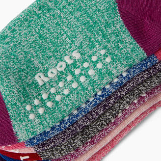 Roots Toddler Days Sock 7 Pack