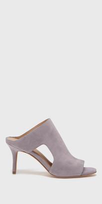 Zandra | Designer Shoes | Shop Pour La Victoire $245 thestylecure.com