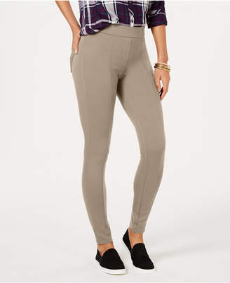 Style&Co. Style & Co Ponte Leggings