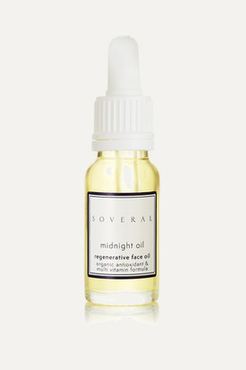 SOVERAL Midnight Oil, 15ml - one size