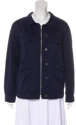 Etoile Isabel Marant Tonal Casual Jacket